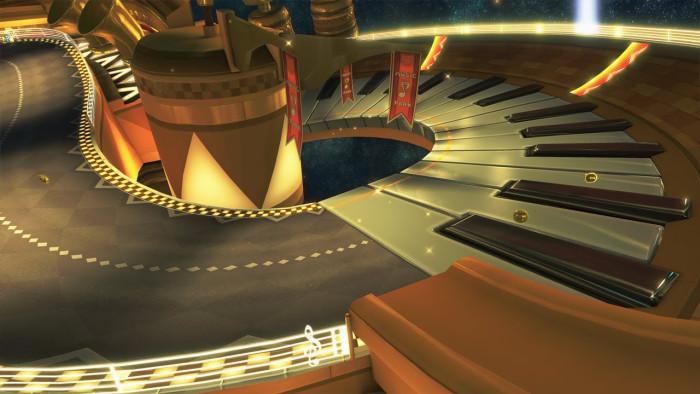 Music Park Mario Kart Racing Wiki Fandom
