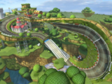 Mario Circuit (Wii U)