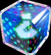Blue Fake Item Box