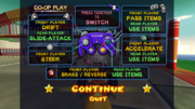 GameCube Controller (Instructions -2-)