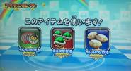 Triple Pie (Item Roulette)