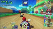 Mario (Pie)
