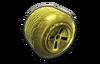 Gold Tires MK8