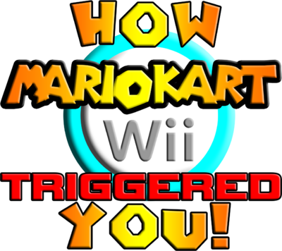 How Mario Kart Wii Triggers Icon