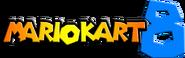 New Mario Kart 8 Logo