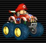 Tiny Titan (Baby Mario)