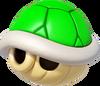 Green Shell - Koopa Kart 8
