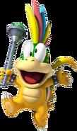 Lemmy - Mario Kart X
