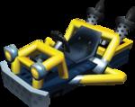 Bolt Bug