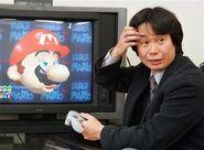Shigeru Miyamoto (Confused)