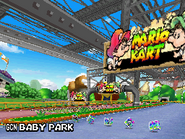 BabyParkds