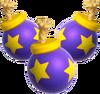Bouncing Bombs - Mario Kart X