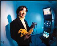 Shigeru Miyamoto (N64)