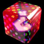 Fake Item Box Icon - Mario Kart Wii