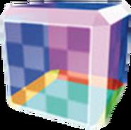 Fake Item Box - Mario Kart DS