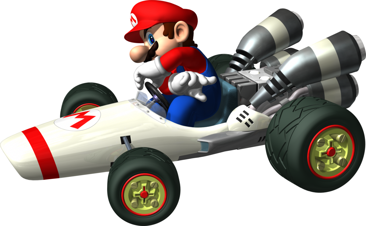 b dasher mario kart racing wiki fandom powered by wikia. Black Bedroom Furniture Sets. Home Design Ideas