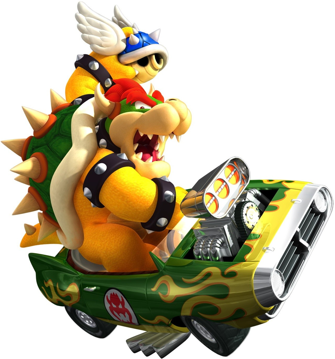 bowser mario kart racing wiki fandom powered by wikia. Black Bedroom Furniture Sets. Home Design Ideas