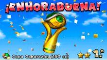 Copa Caparazón