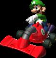Luigi Poltergust 4000