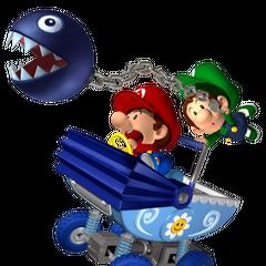 Baby Mario's Team