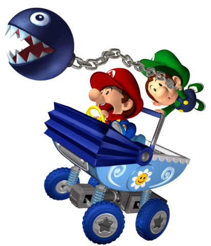 File:Baby Mario y Baby Luigi (mkdd).png