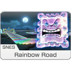 The track's icon.