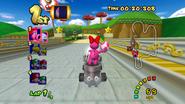MKDD Mario Circuit 5