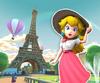 Paris Promenade 1 - Peach (Vacation)