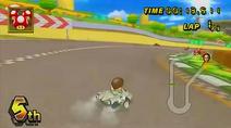 Mii (Luigi Circuit)