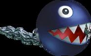 Chain Chomp - Mario Kart Double Dash