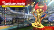 Mushroom Cup (Mario Kart 8)