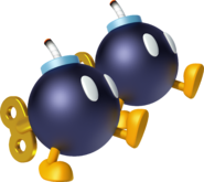 DoubleBob-ombMK8