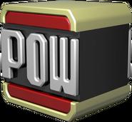 Red POW Block - Mario Kart Wii
