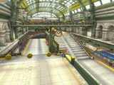 Super Bell Subway