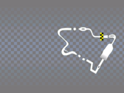 DK Jungle 3DS Map