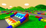 Mario Circuit 2 (Mario Kart 7)