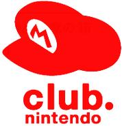 Club. Nintendo