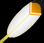 Feather - Koopa Kart Wii