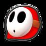 MK8 ShyGuy Icon