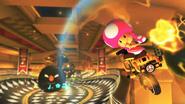 MK8- 3DS Music Park2