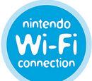 Nintendo Wi-Fi Connection