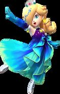 Aurora Rosalina - Mario Kart X
