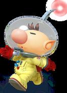 Olimar - Mario Kart X