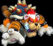 Meowser - Mario Kart X