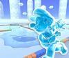 Vanilla Lake 1 - Ice Mario
