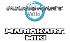 Mario Kart Wiki Logo (2)