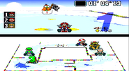 Vanilla Lake 1 (Mario)