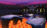 Bowser's Castle (Mario Kart 7)