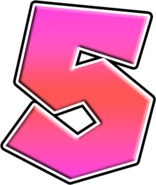 MK7 Number 5 Icon