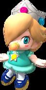 Baby Rosalina - Mario Kart X